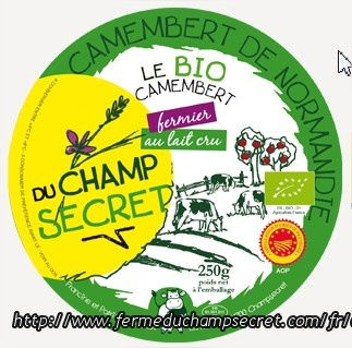 La Ferme du Champ Secret à la Télé le mercredi 29 avril 2015 à 20h45 !